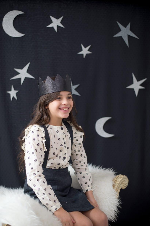 Plumeti Rain FW18. Diseño de colección infantil de prendas y estampados. 9