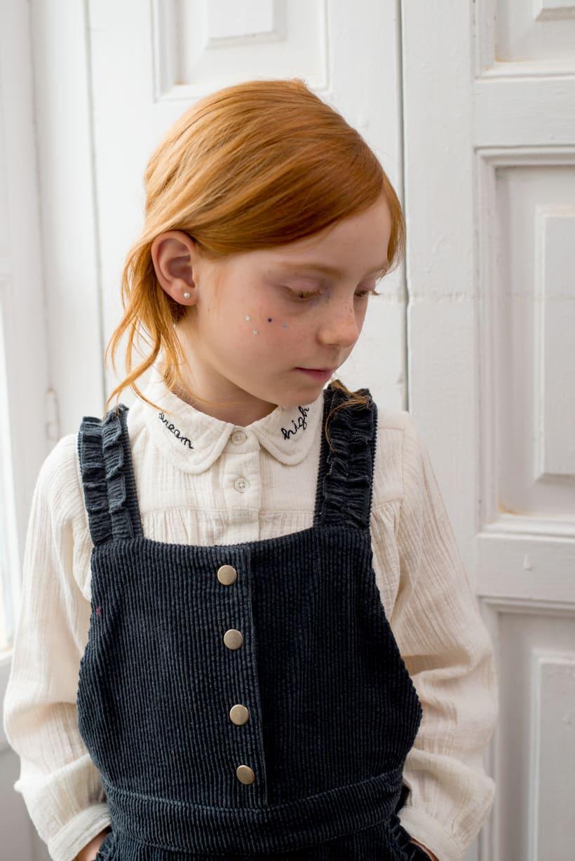 Plumeti Rain FW18. Diseño de colección infantil de prendas y estampados. 10