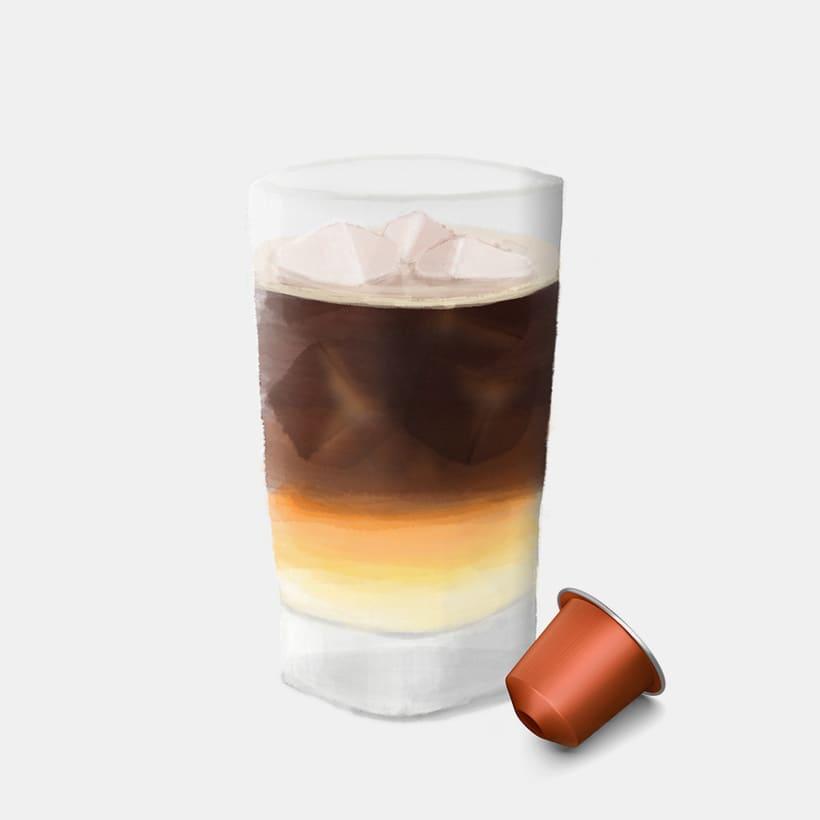 Nespresso cocktails 3