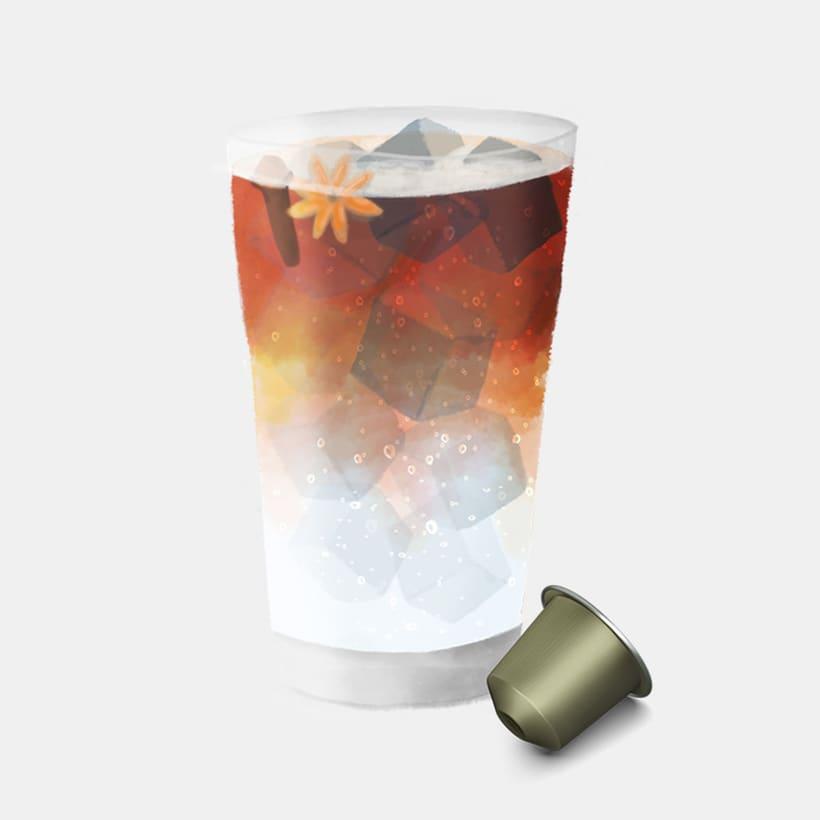 Nespresso cocktails 4
