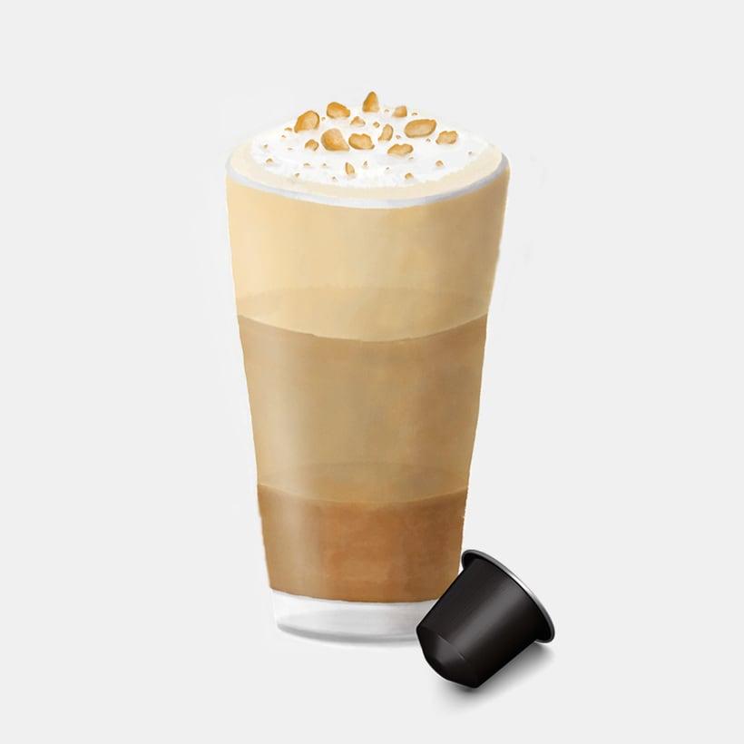 Nespresso cocktails 6