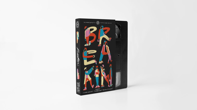 Breakin - Viva la Cannon 4