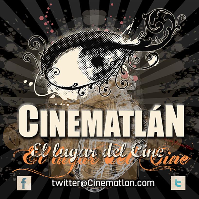 Cinematán, El lugar del Cine 3