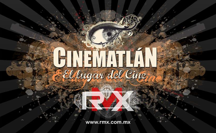 Cinematán, El lugar del Cine 4