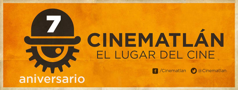 Cinematán, El lugar del Cine 6