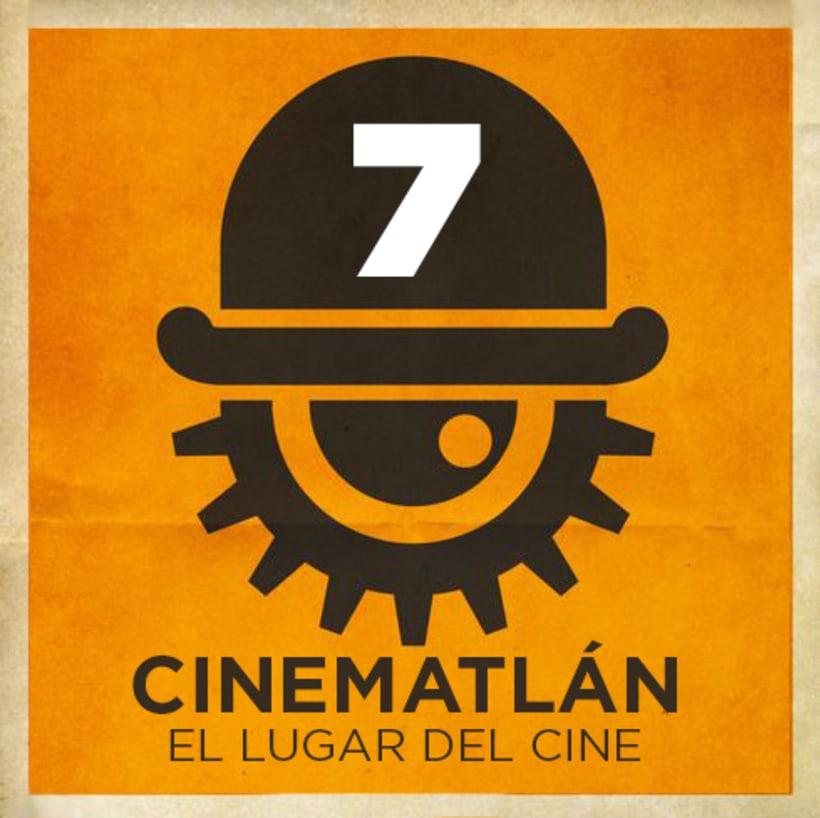 Cinematán, El lugar del Cine 5