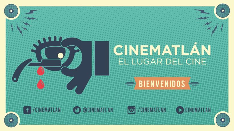 Cinematán, El lugar del Cine 8