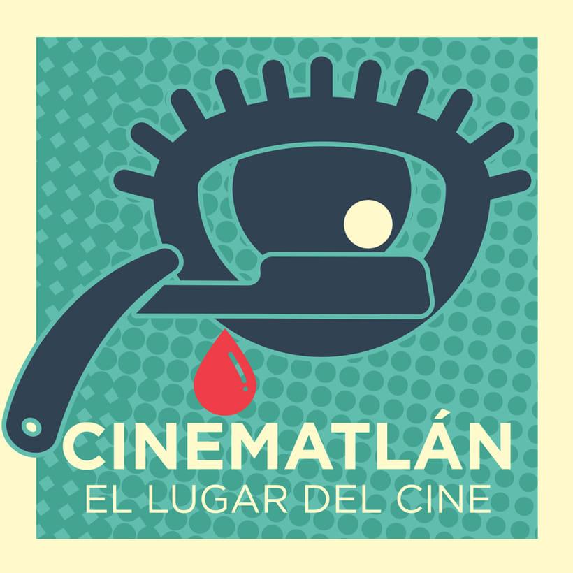 Cinematán, El lugar del Cine 7