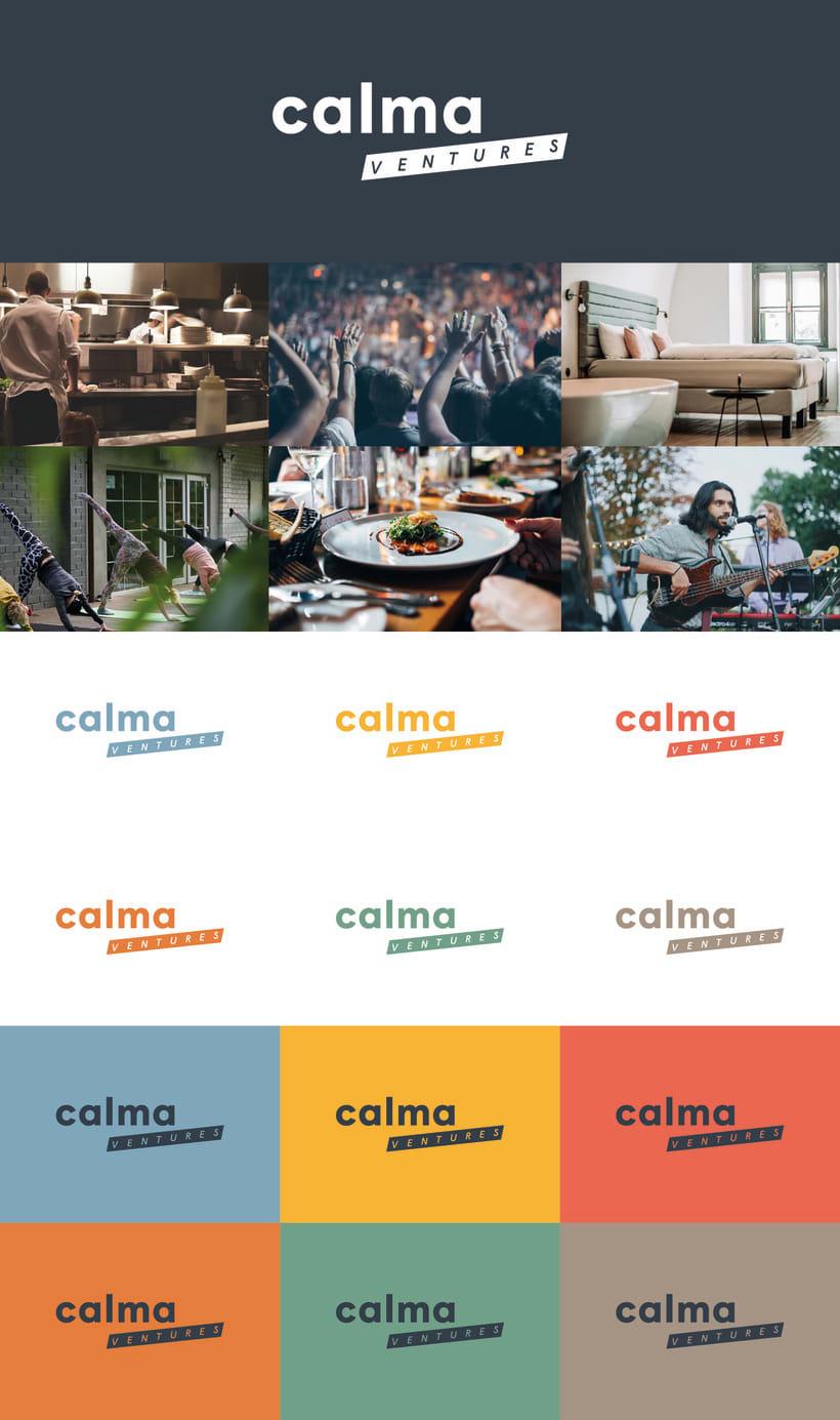 Calma Ventures 0