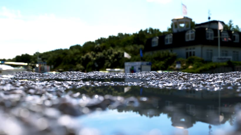 """""""Day at the beach""""Render test. 1"""
