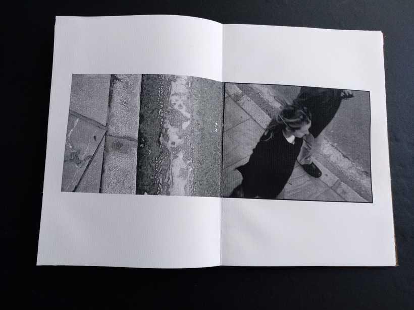 Mi Proyecto del curso: Encuadernación artesanal sin costuras CON LOS PIES EN EL SUELO (Primera Visión) fotografías de Jesús Moreno Moreno 7