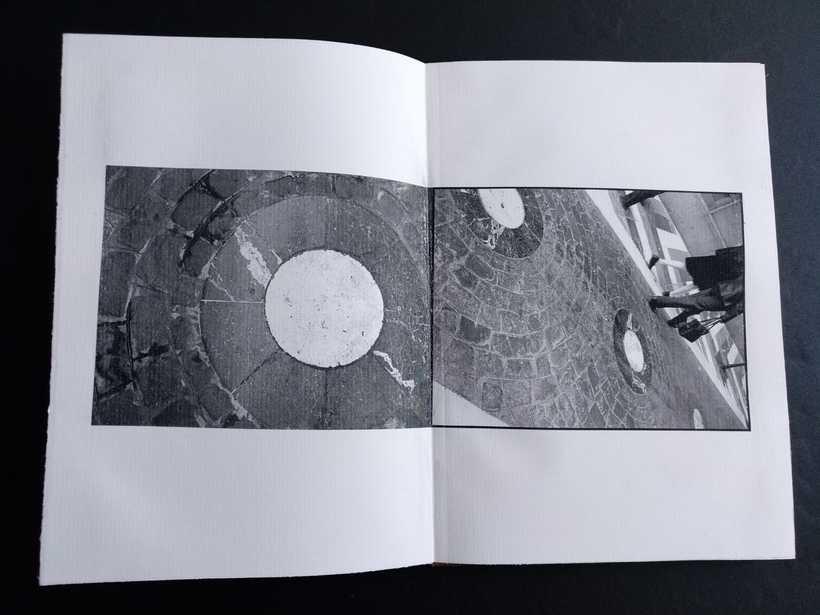 Mi Proyecto del curso: Encuadernación artesanal sin costuras CON LOS PIES EN EL SUELO (Primera Visión) fotografías de Jesús Moreno Moreno 10
