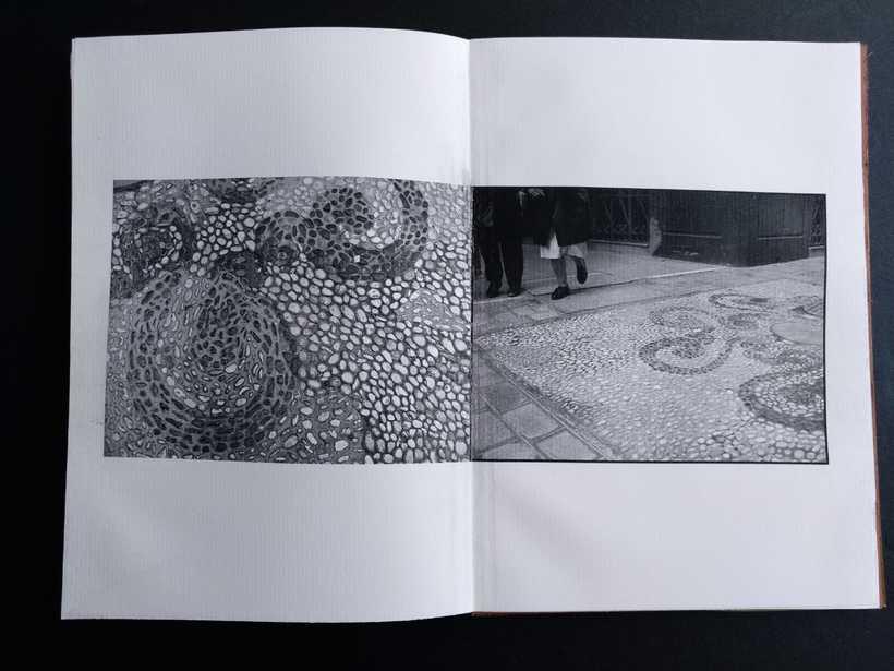 Mi Proyecto del curso: Encuadernación artesanal sin costuras CON LOS PIES EN EL SUELO (Primera Visión) fotografías de Jesús Moreno Moreno 12