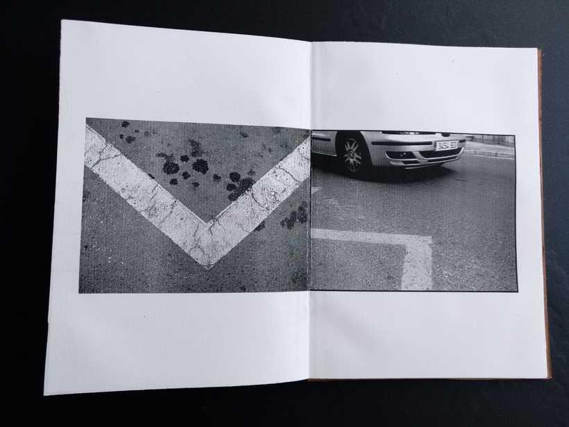 Mi Proyecto del curso: Encuadernación artesanal sin costuras CON LOS PIES EN EL SUELO (Primera Visión) fotografías de Jesús Moreno Moreno 13
