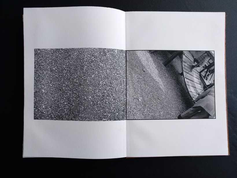 Mi Proyecto del curso: Encuadernación artesanal sin costuras CON LOS PIES EN EL SUELO (Primera Visión) fotografías de Jesús Moreno Moreno 14