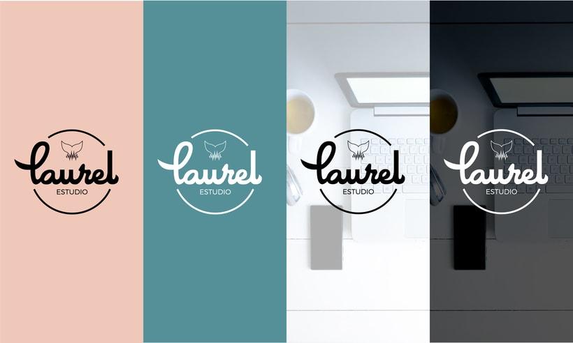 Laurel Estudio 1