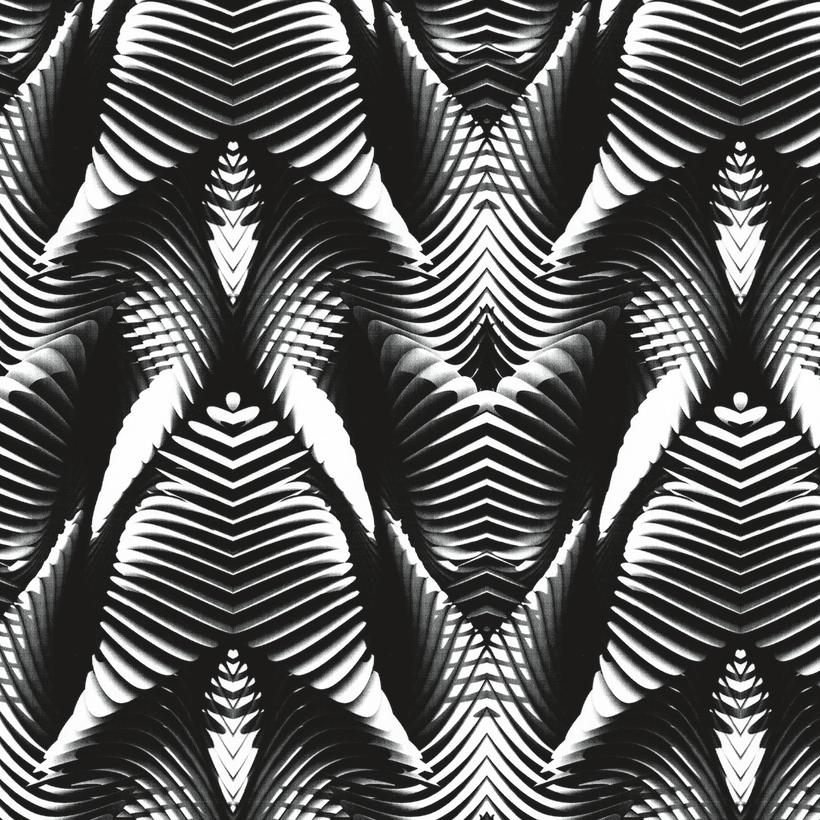 Pattern Varios Abstracto 3