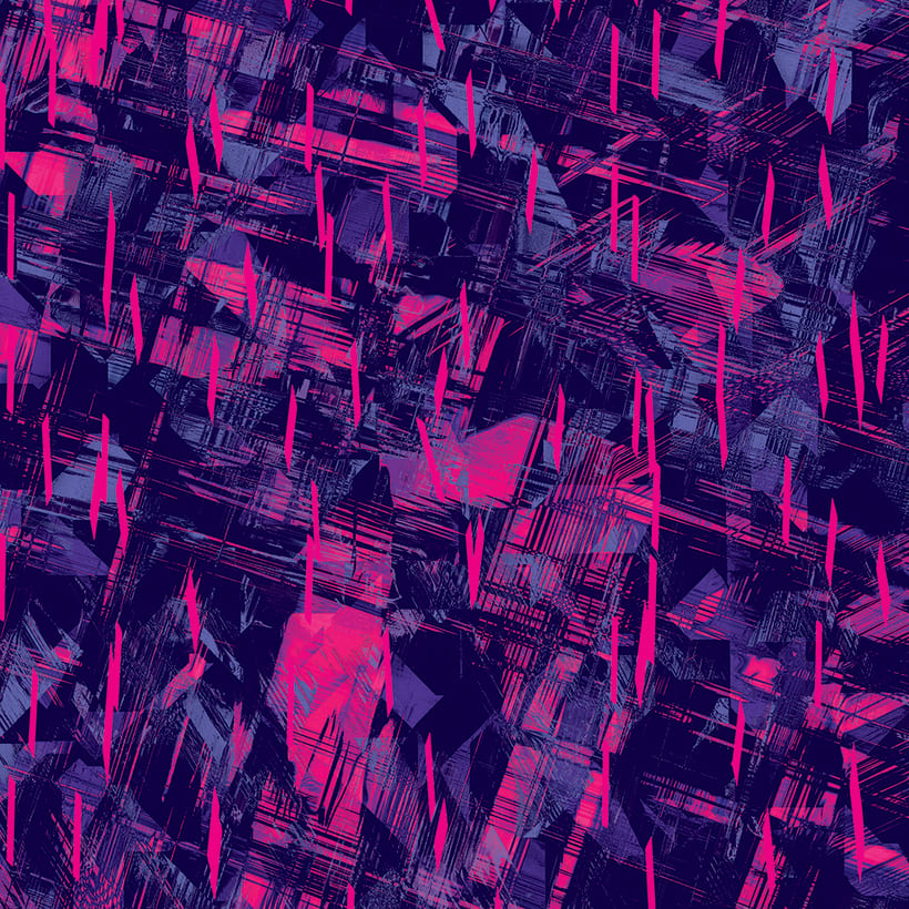 Pattern Varios Abstracto 7