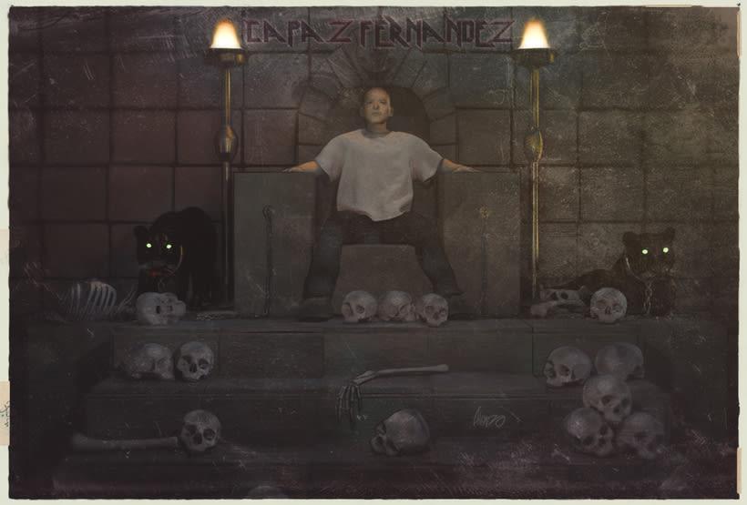 ARIGATO Album Cover Art 0