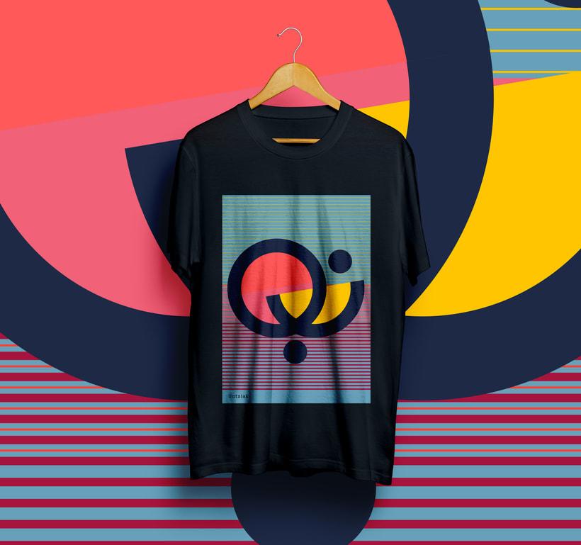 Camisetas I T-Shirts 16