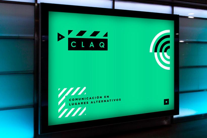CLAQ 4