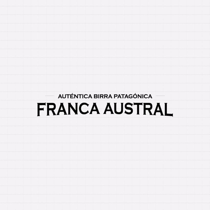 Branding - FRANCA AUSTRAL 4