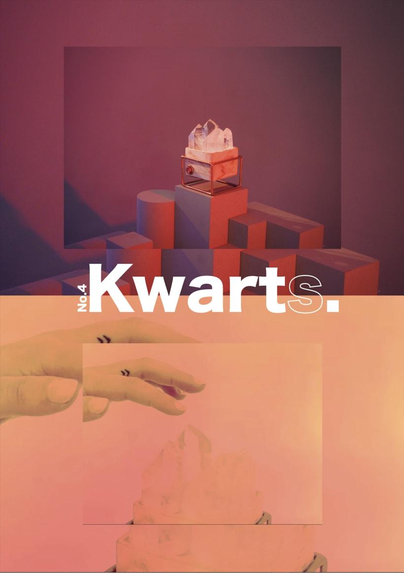 K W A R T S 0