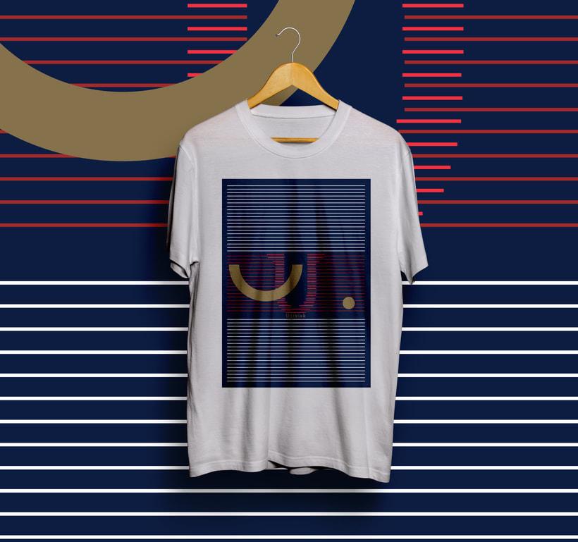 Camisetas I T-Shirts 17