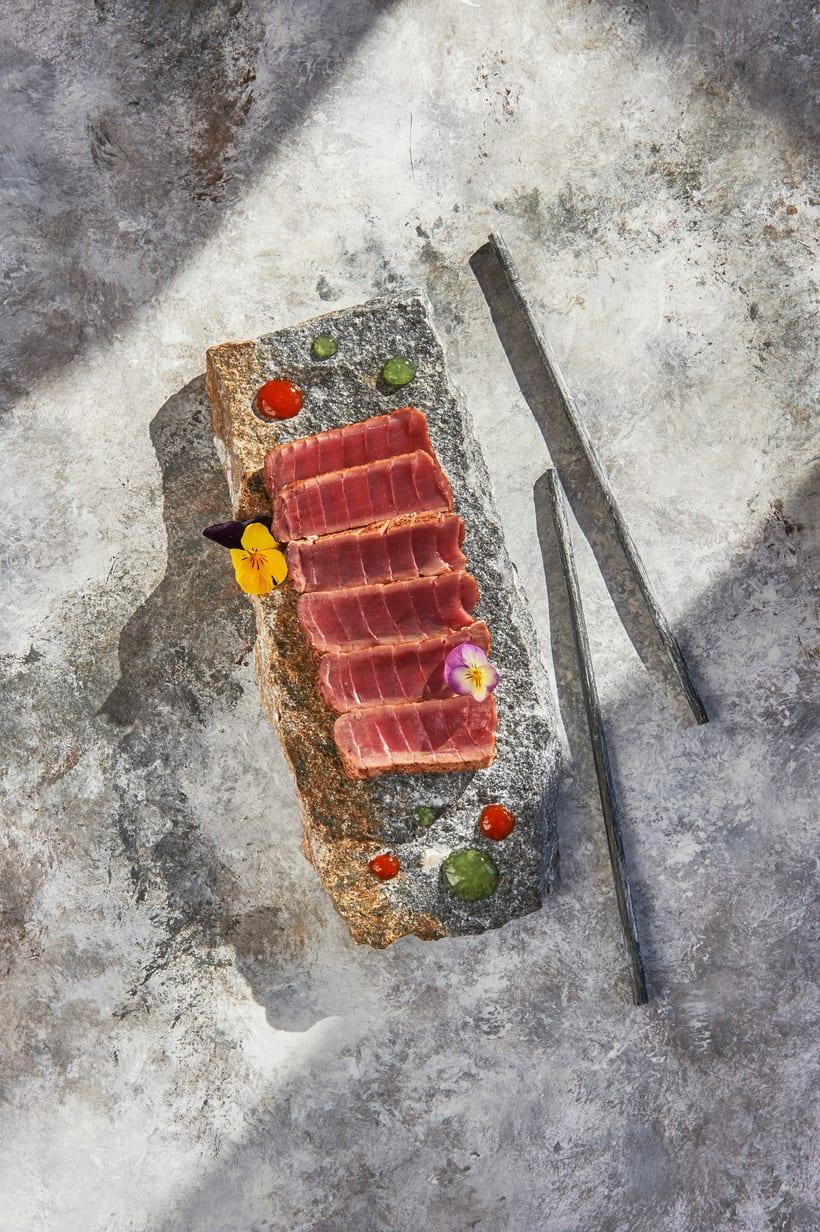 Fotografía gastronómica - Recetas 8