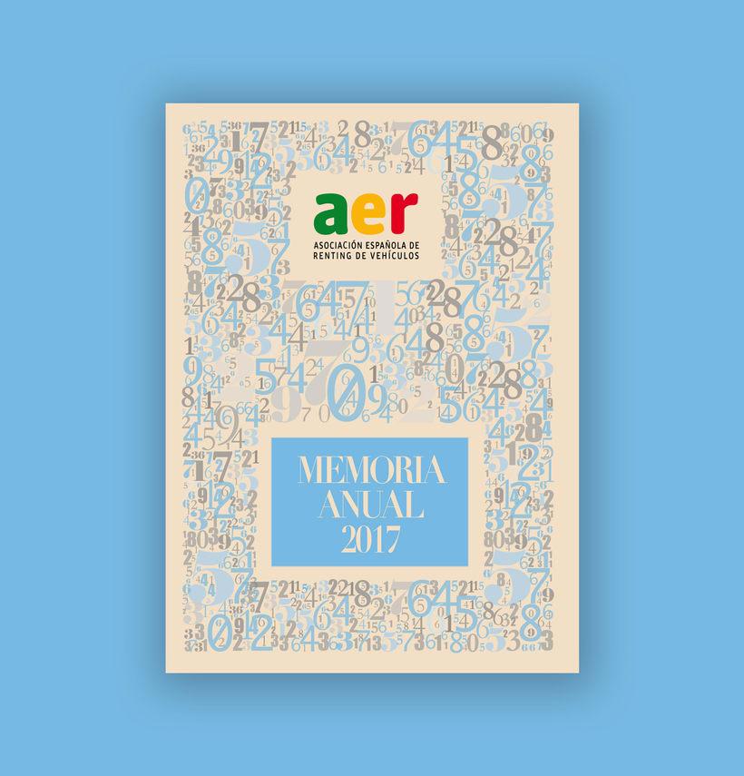 Memoria AER (Editorial) -1