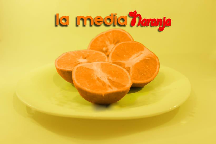 La media Naranja 1
