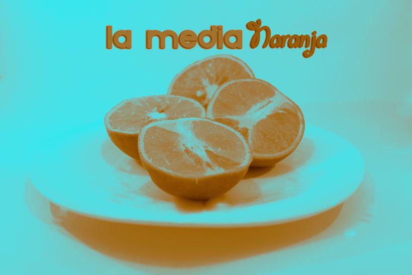 La media Naranja 9