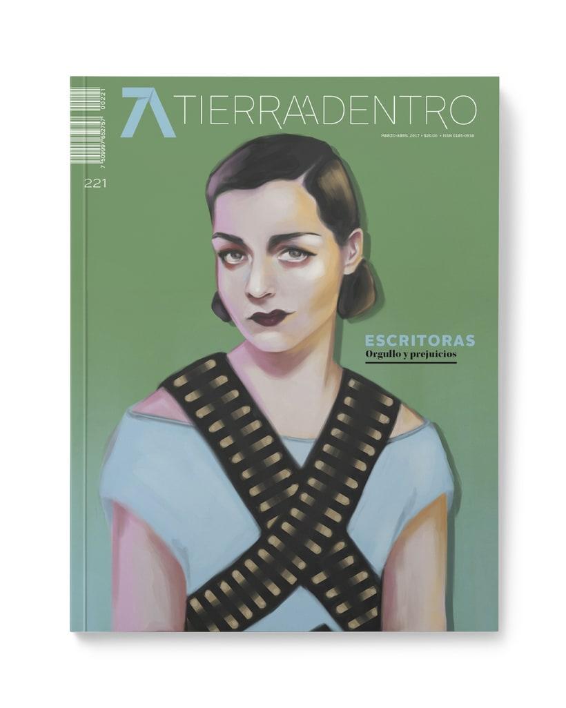 Revista Tierra Adentro (2017) 0