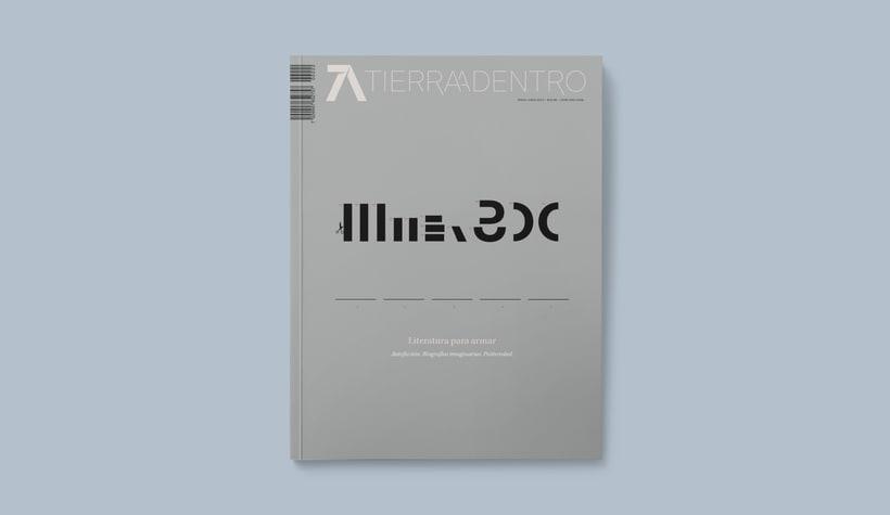 Revista Tierra Adentro (2017) 4