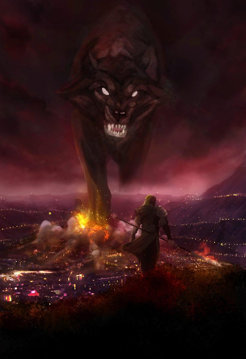 Odin's fate 0
