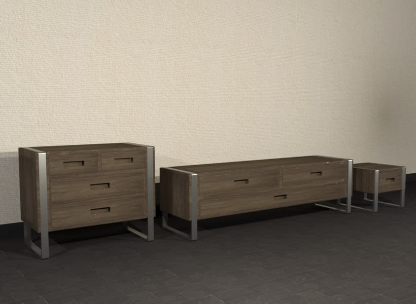Hiru, furniture design. -1