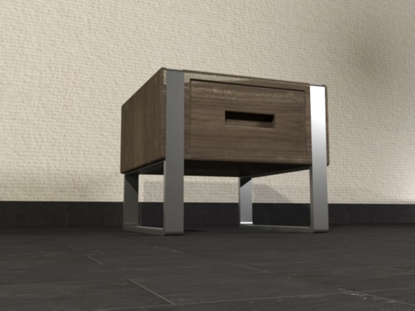 Hiru, furniture design. 2