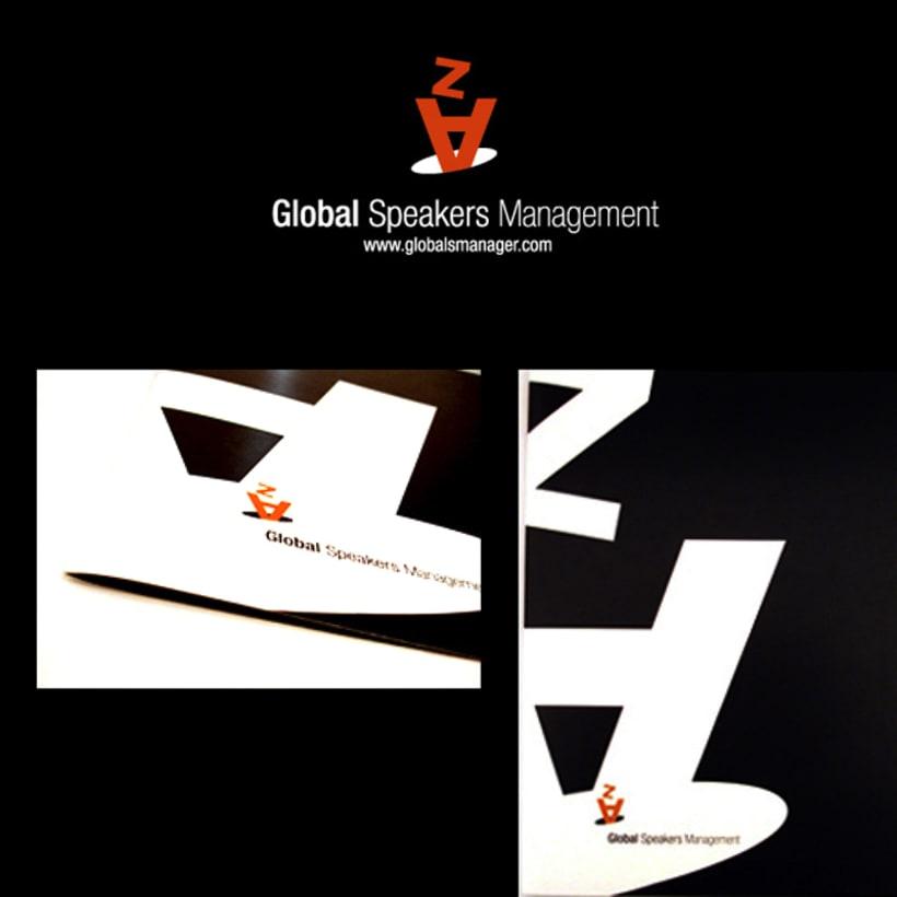 Corporativa y maquetación 1