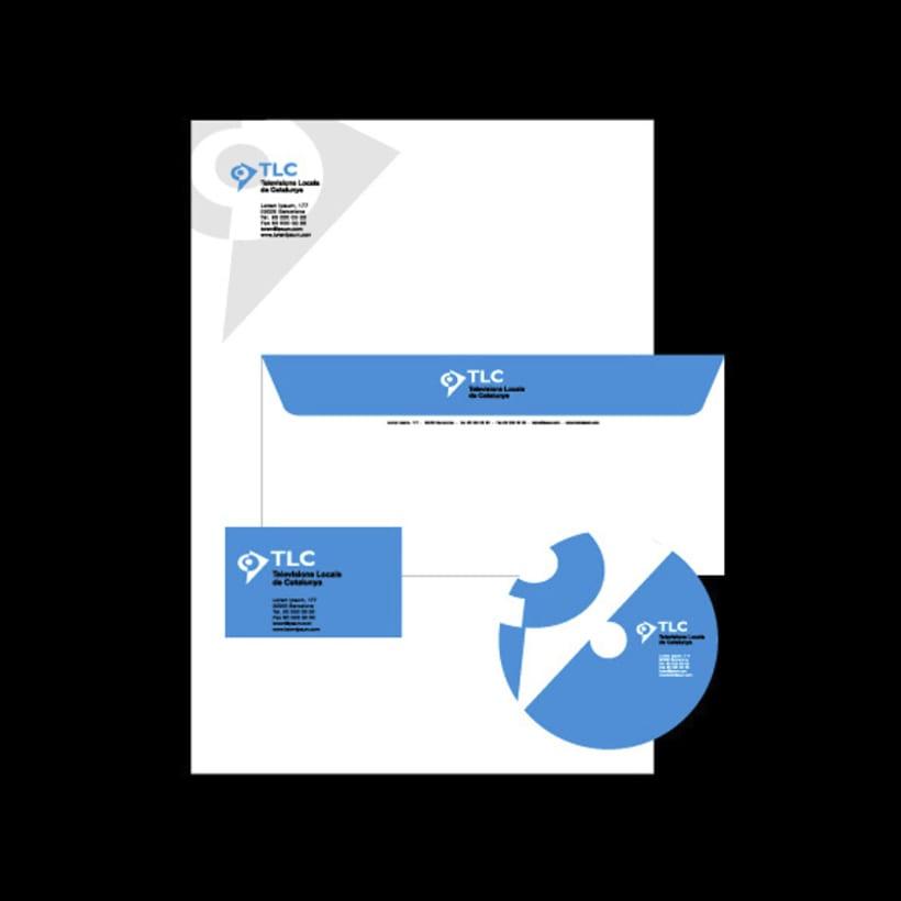 Corporativa y maquetación 5