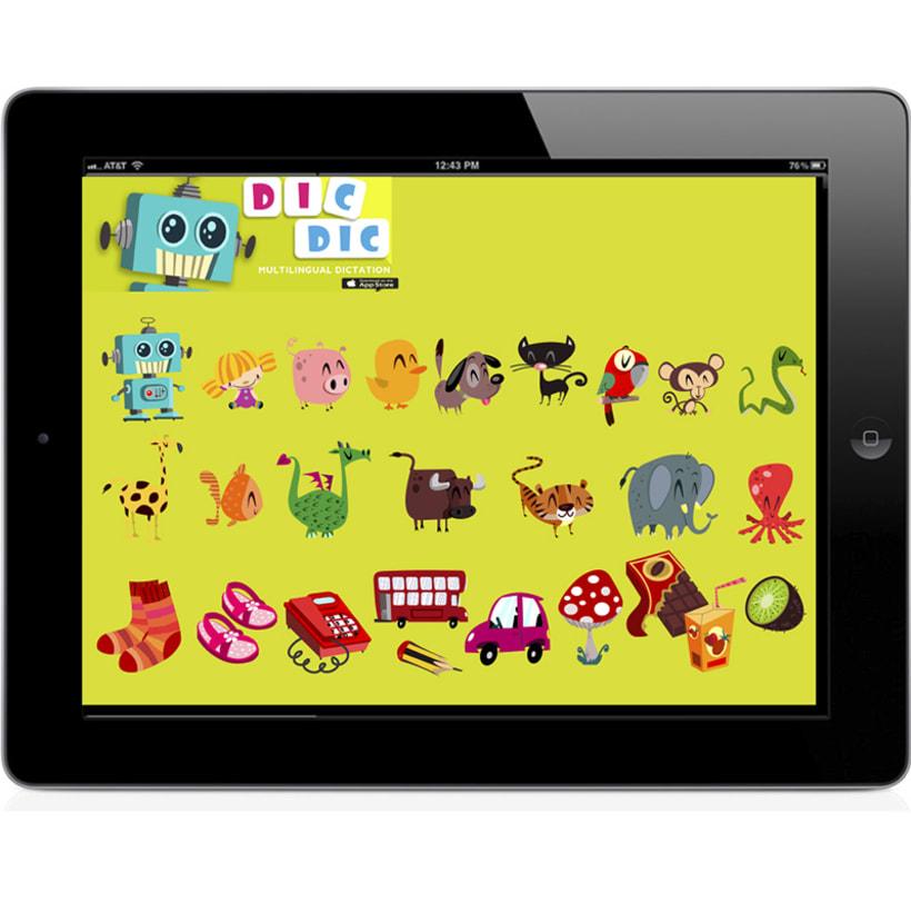 App y multimedia 0