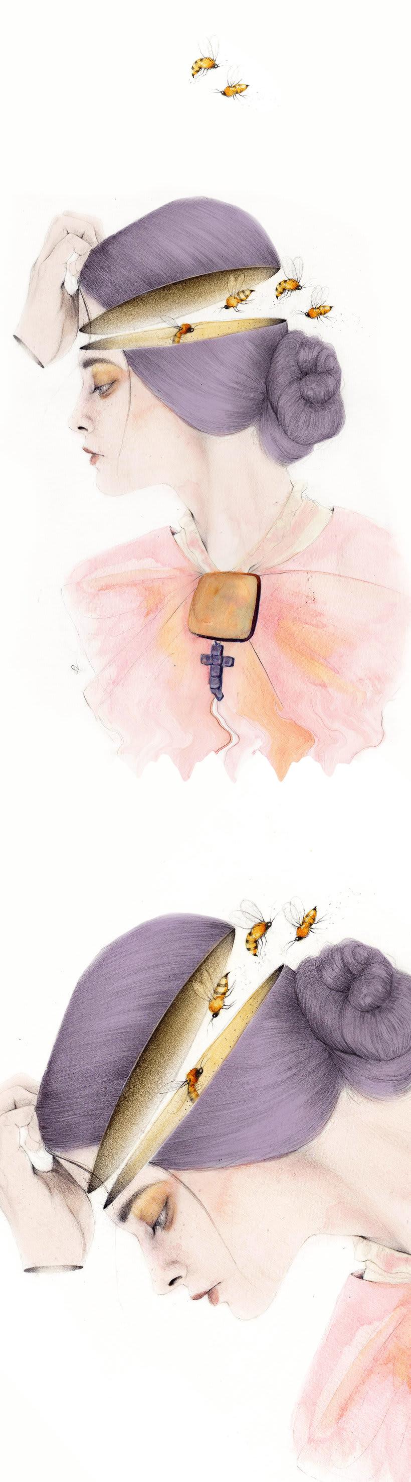 Gucci Bees -1