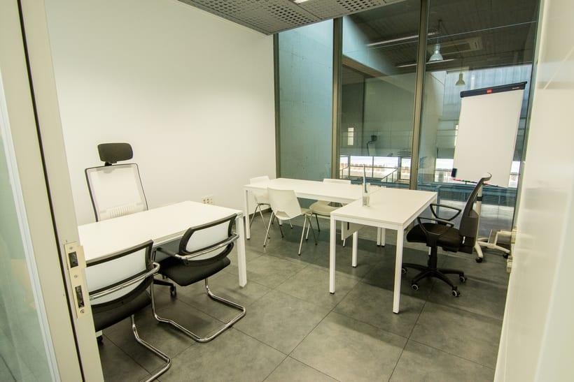 Módulos de oficina 0