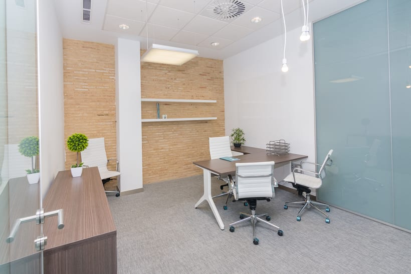 Módulos de oficina 3