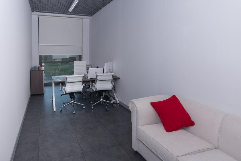 Módulos de oficina 4