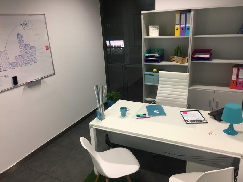 Módulos de oficina 5