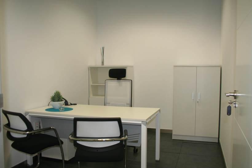 Módulos de oficina 7