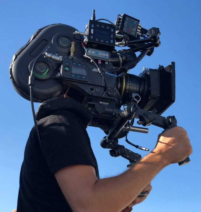 Film Director Reel 1
