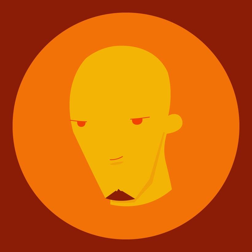 avatar icons 1