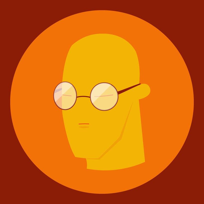 avatar icons 0