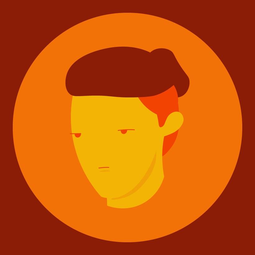 avatar icons 3
